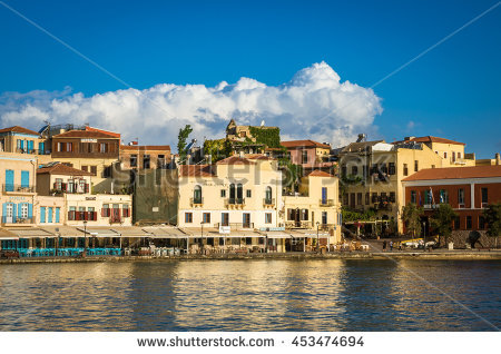 Venetian Port Stock Photos, Royalty.