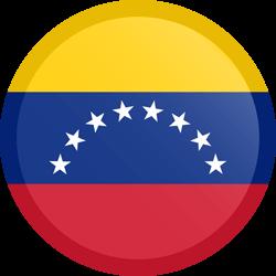Venezuela flag clipart.