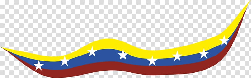 Flag of Venezuela Venezuelans Country, Flag transparent.