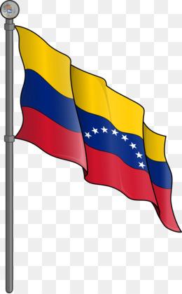 Flag of Venezuela Map National flag.