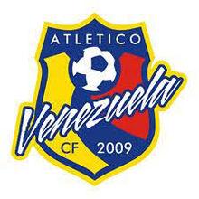 Atlético Venezuela C.F..