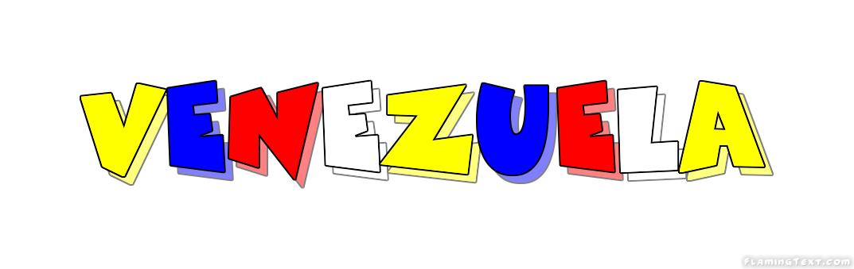 Venezuela Logo.