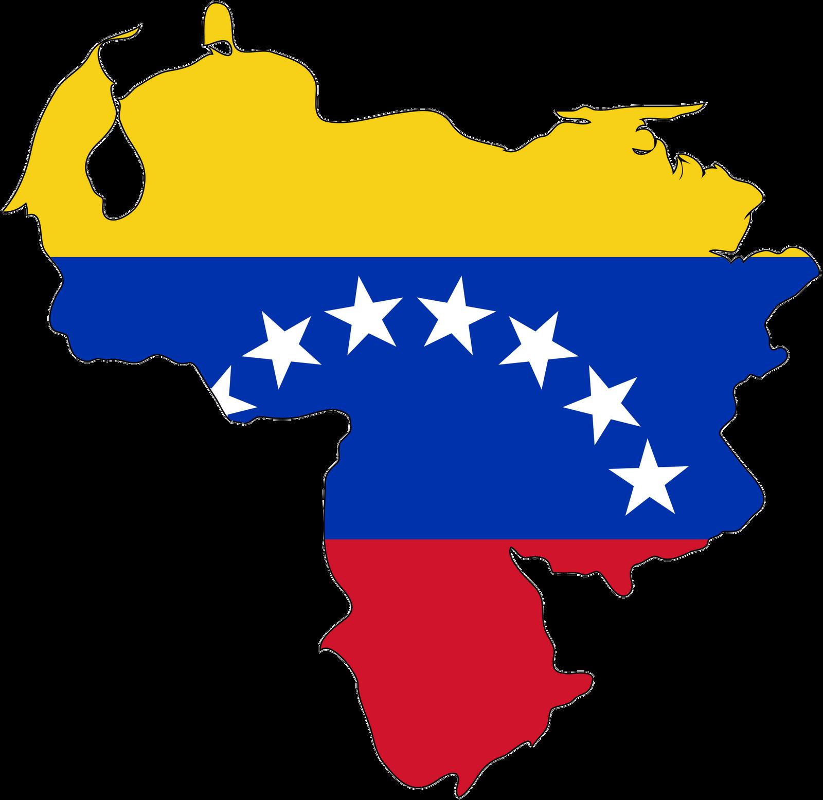 Venezuelan clipart.
