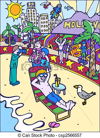 Venice beach Illustrations and Clip Art. 70 Venice beach royalty.