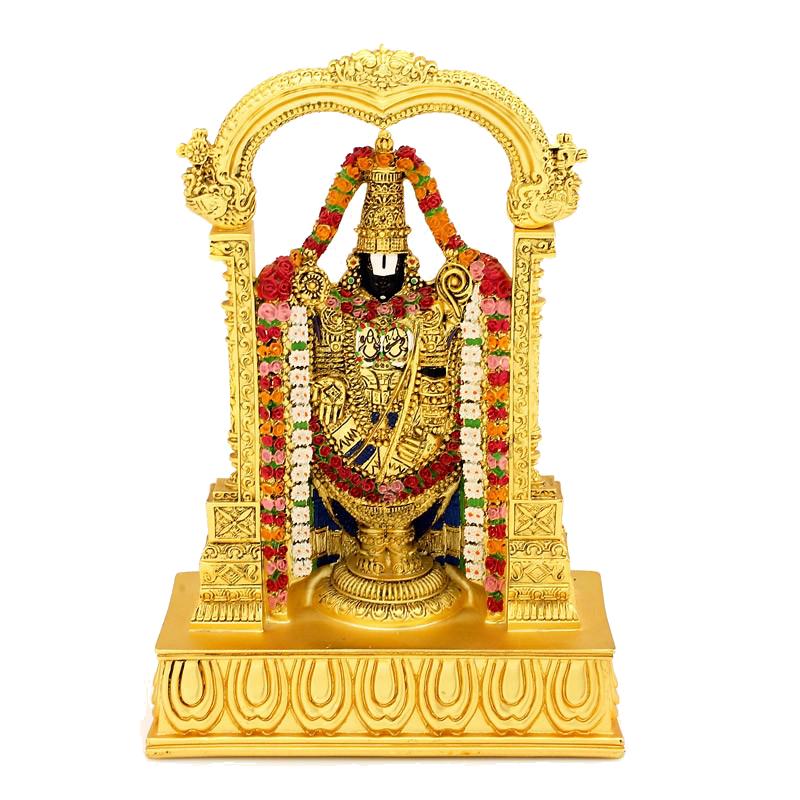 Download Venkateswara PNG Transparent Image.