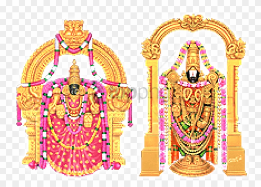 Free Png Venkateswara Swamy S Png Image With Transparent.