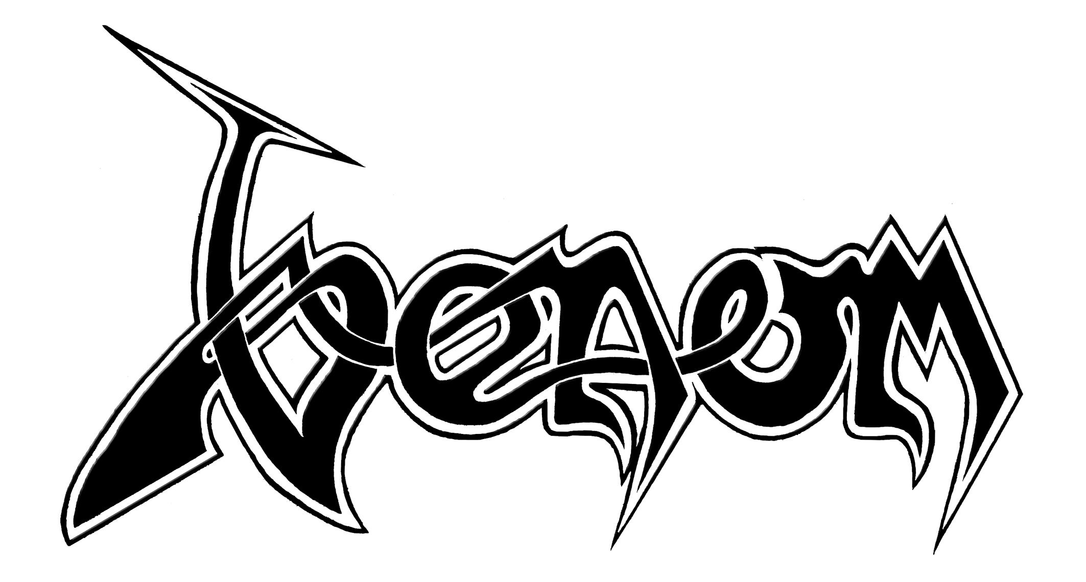 Venom Logos.