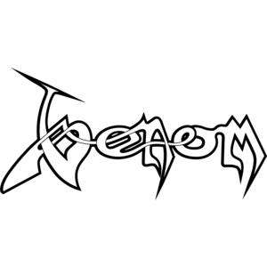 Venom logo, Vector Logo of Venom brand free download (eps.