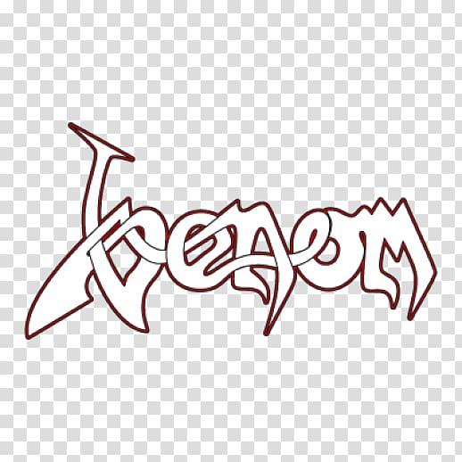 Venom Logo Encapsulated PostScript Musical ensemble, band.