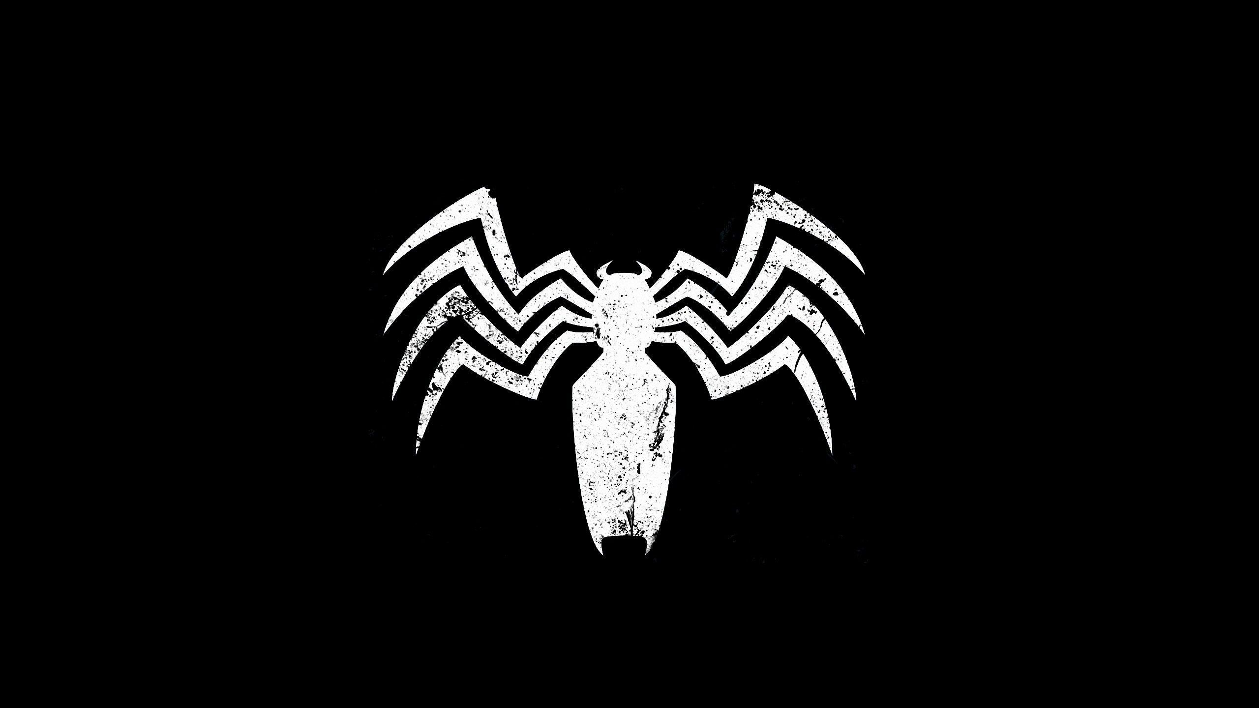 Venom Logo Wallpapers.