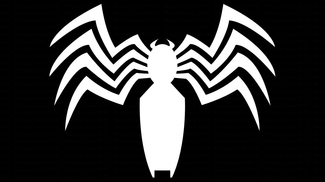 Venom Logo.