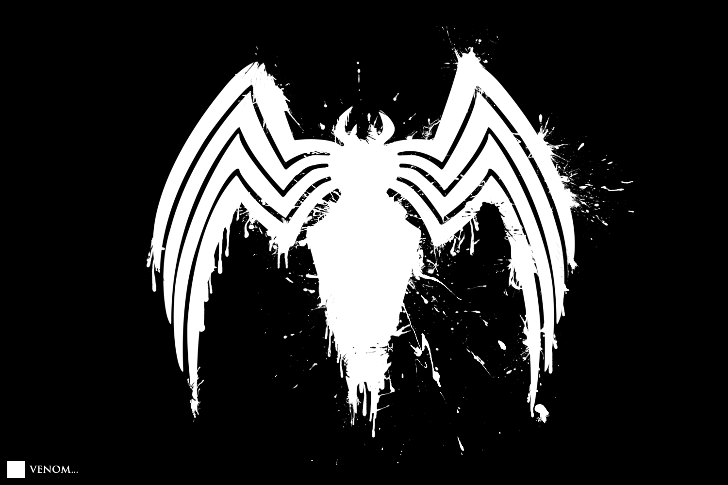 Venom Logo Png (101+ images in Collection) Page 1.