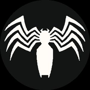 Venom Logo Vector (.EPS) Free Download.