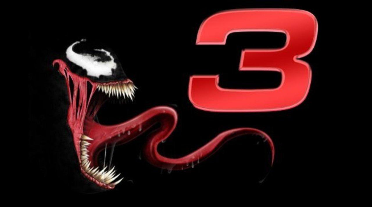 Tom Hardy Is Already Signed for \'Venom\' Movie Trilogy.