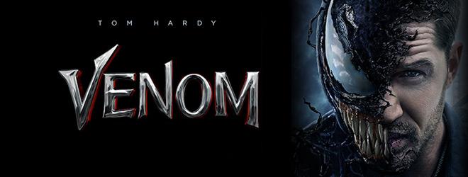Venom (Movie Review).