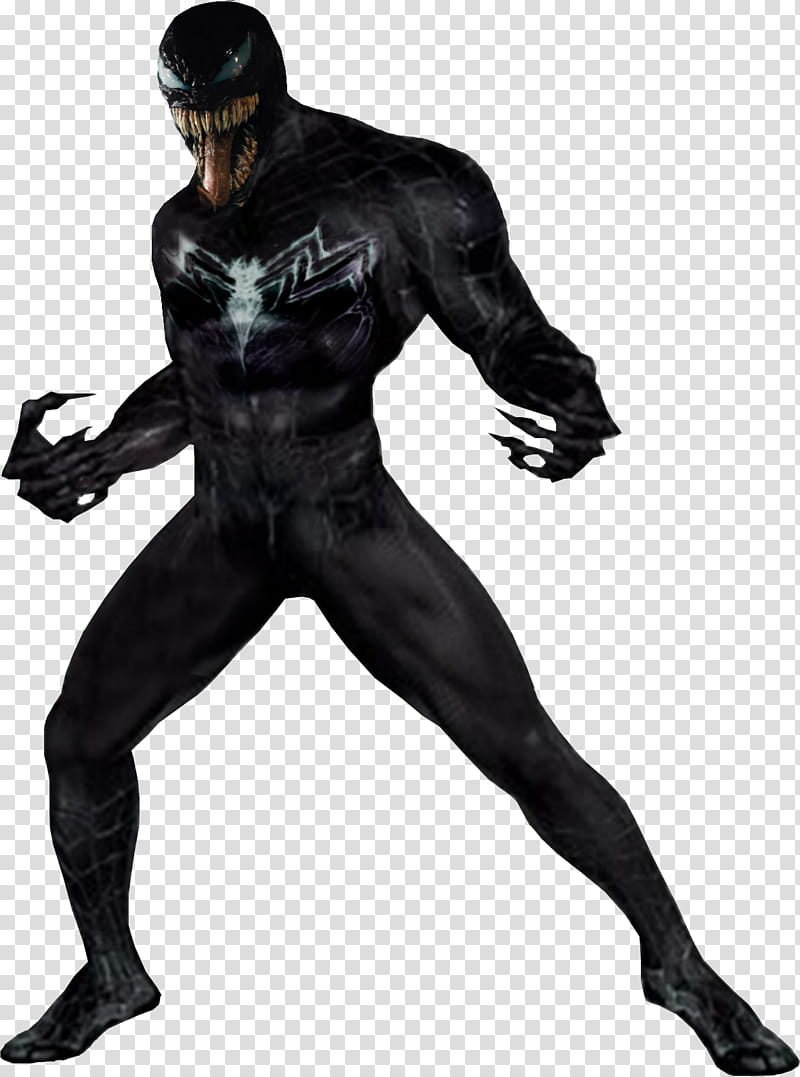 Marvel Movie Venom Venom transparent background PNG clipart.