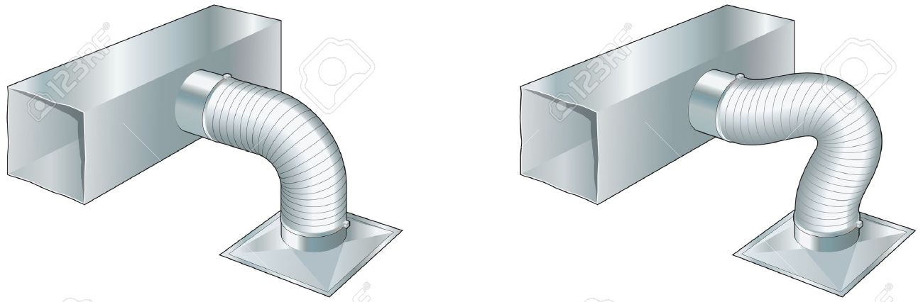 Ventilation Duct Clipart Clipground