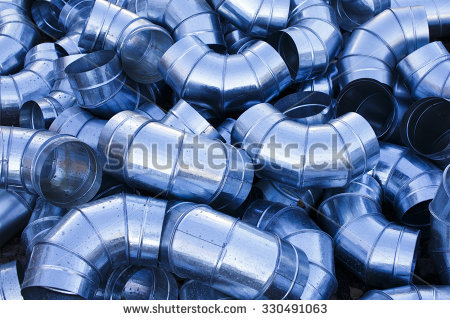 Duct Stock Photos, Royalty.