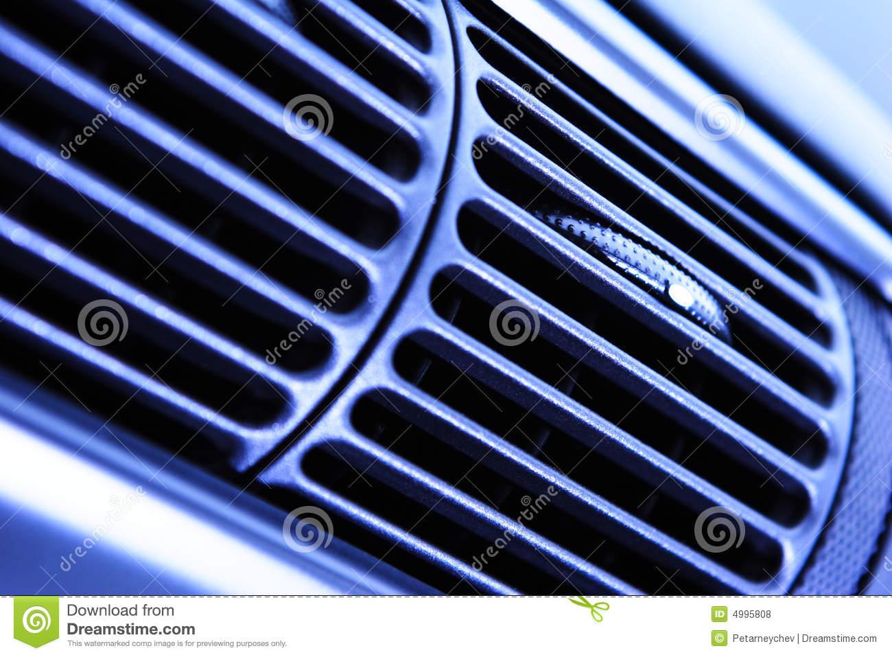 Ventilation Holes Royalty Free Stock Photos.