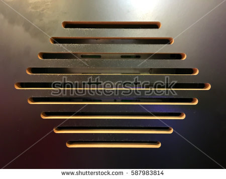 Ventilation Holes Stock Images, Royalty.