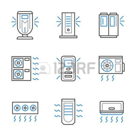 2,350 Ventilation System Cliparts, Stock Vector And Royalty Free.