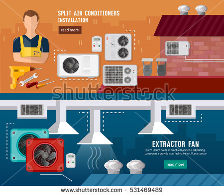 Ventilation Stock Photos, Royalty.