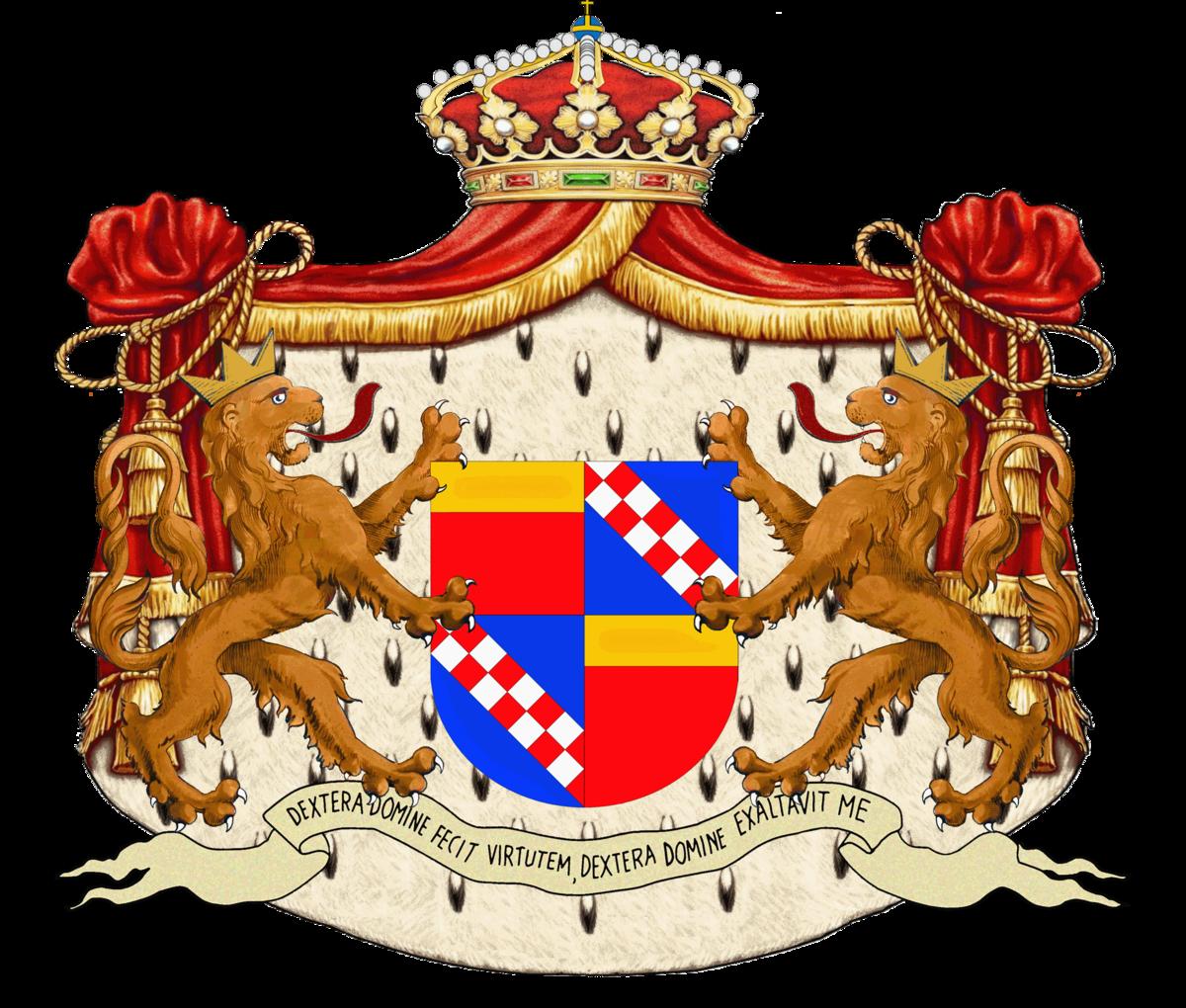 House of Ventimiglia.