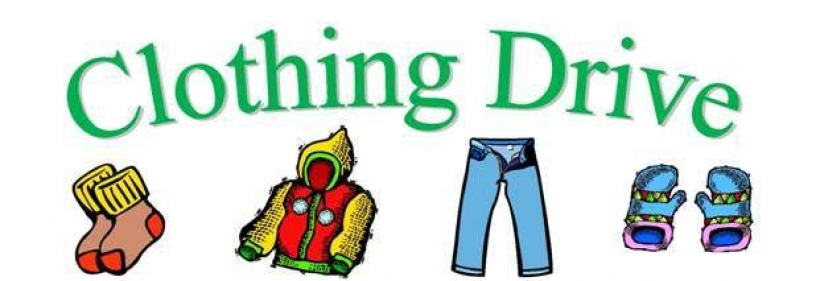 clothing drive 2014 islamic center of ventura county clothing with.