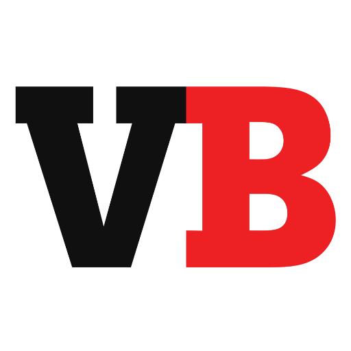 venture beat logo.