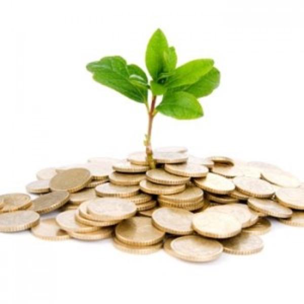 Social Venture Funding.