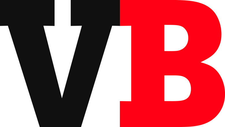 VentureBeat Logo.