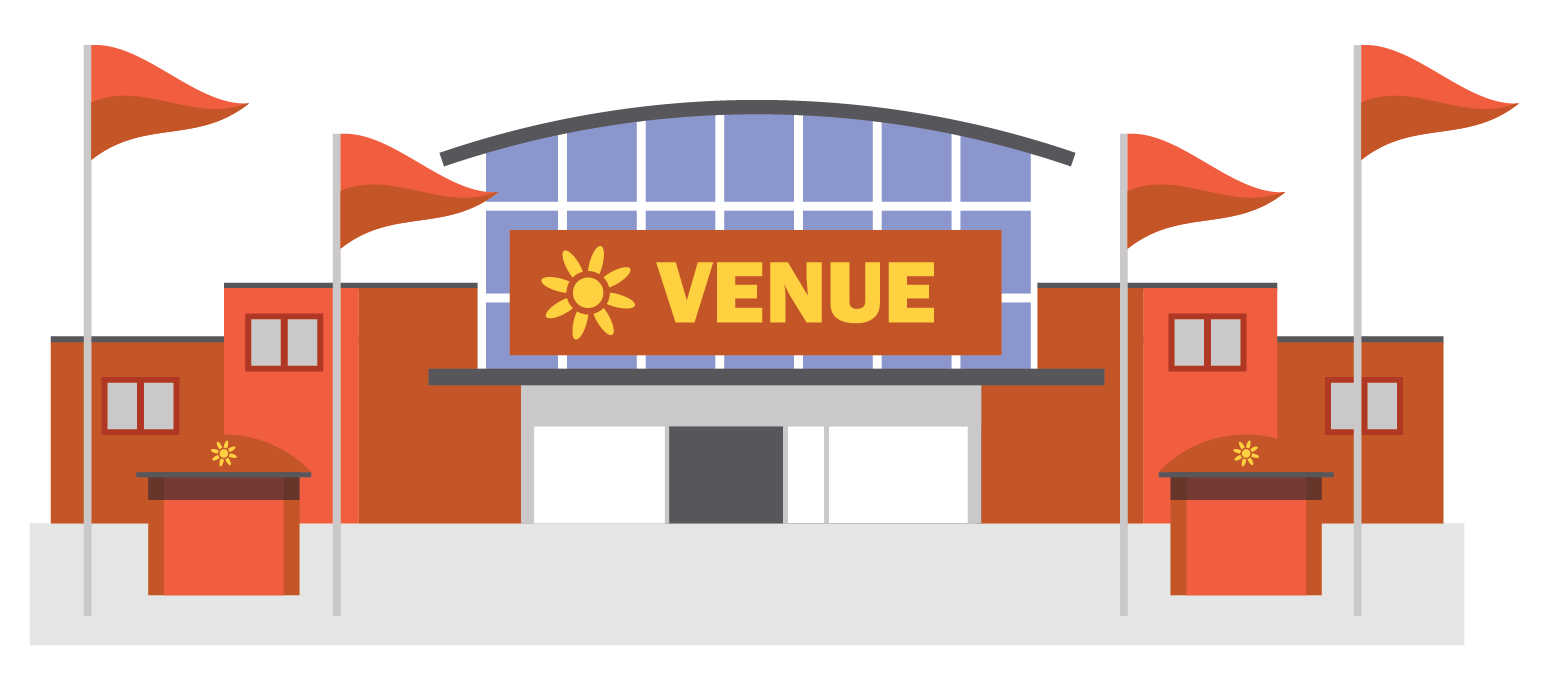 How Venues Build Event Business.