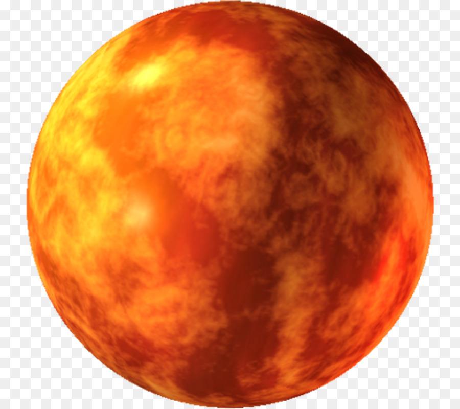 Venus Background clipart.