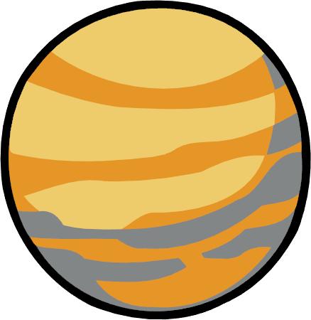 Venus Clipart.