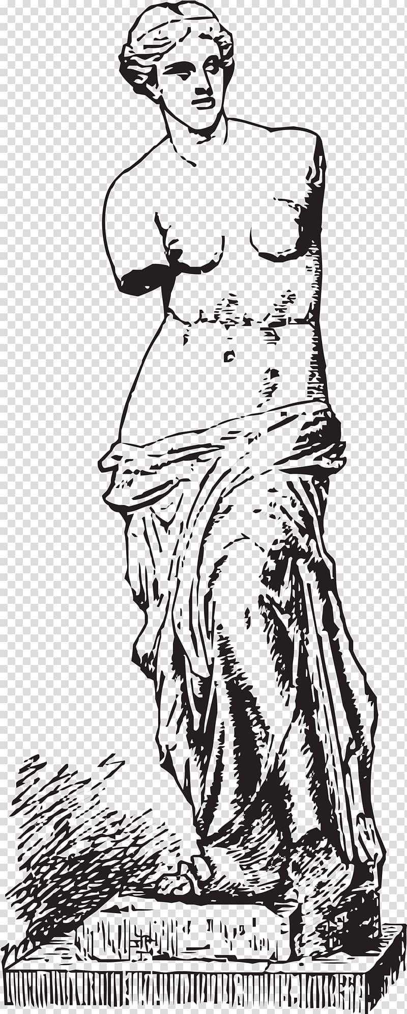 Venus de Milo T.