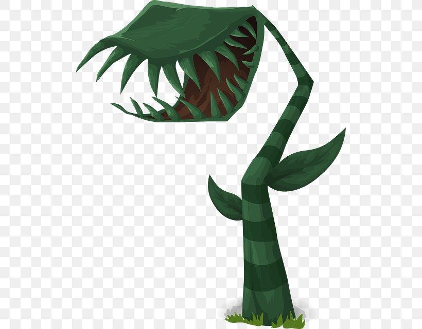 Carnivorous Plant Carnivore Venus Flytrap, PNG, 524x640px.