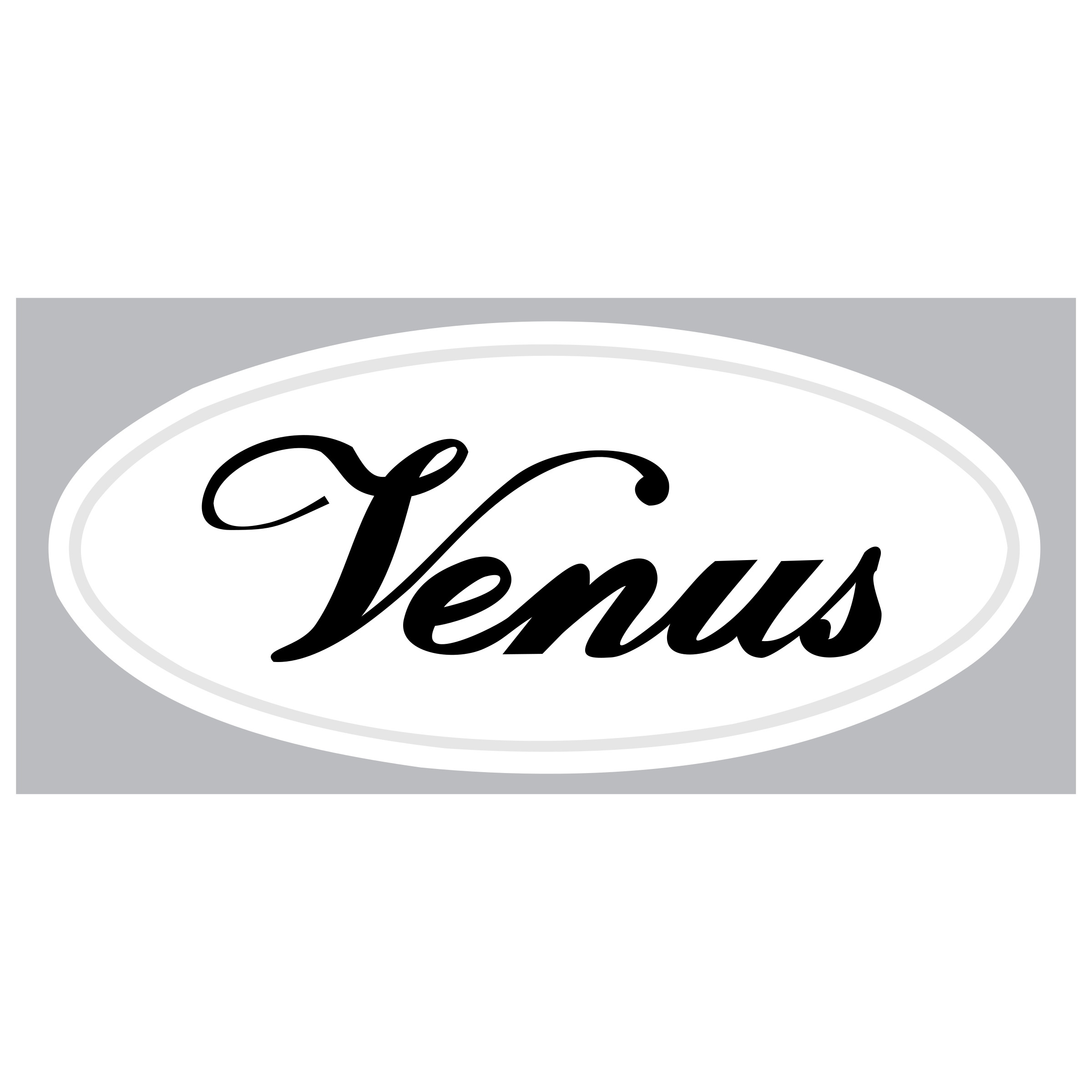 Venus Logo PNG Transparent & SVG Vector.