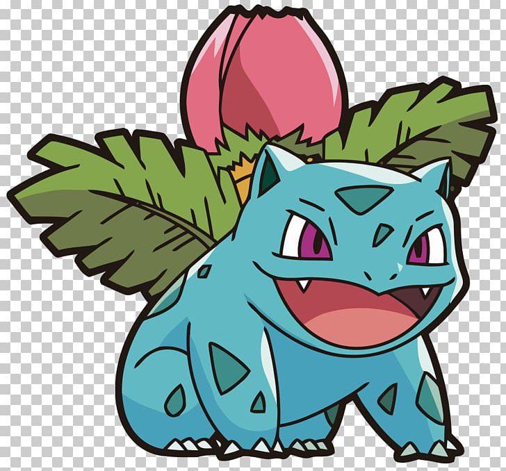 Pokémon Yellow Pokémon X And Y Ivysaur Venusaur Bulbasaur.