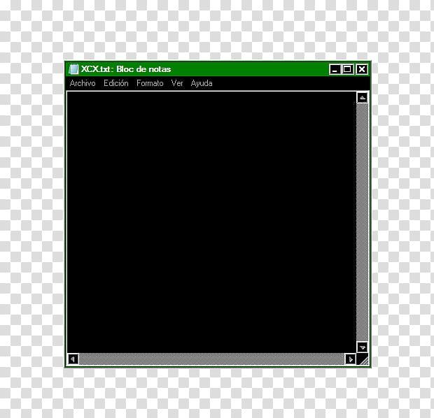 XCX Blog , notepad illustration transparent background PNG.