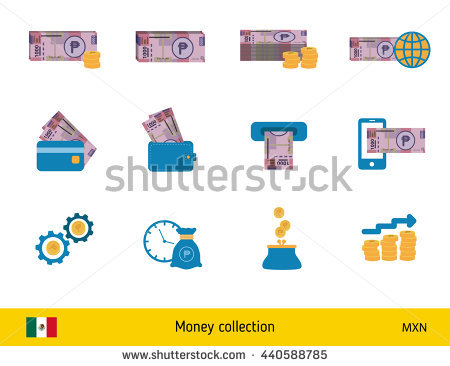 Pesos Stock Photos, Royalty.