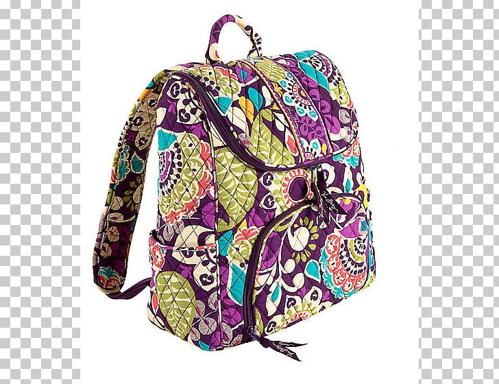 Handbag Vera Bradley Lighten Up Small Backpack Vera Bradley.