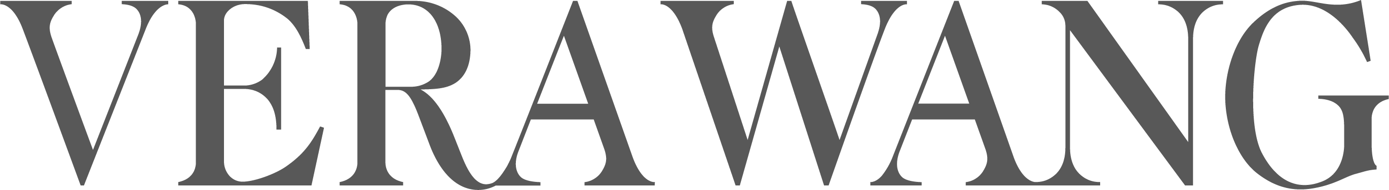Vera Wang Logo Download Vector.