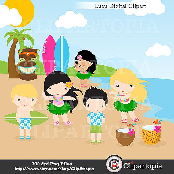 Verano clipart #13