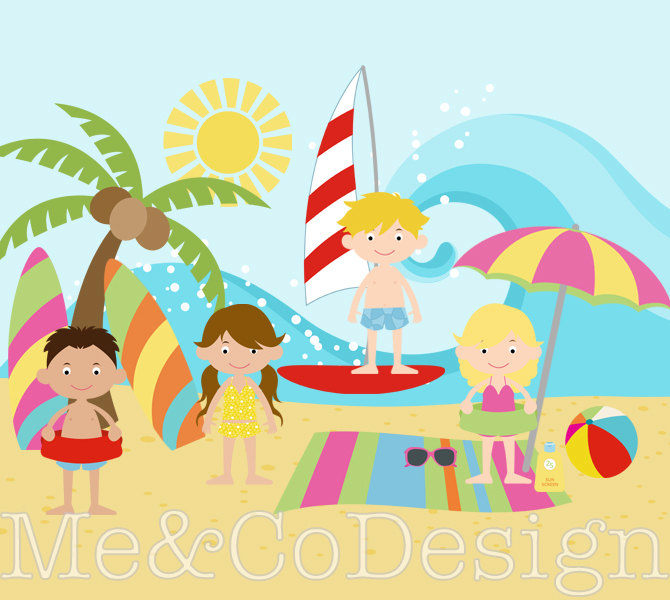 Verano clipart 20 free Cliparts | Download images on ...