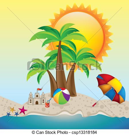 Verano Clip Art Related Keywords & Suggestions.