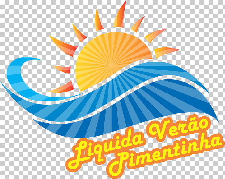 Graphic design Brand Logo , verao PNG clipart.