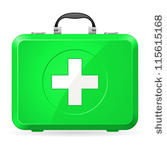 Vector Images, Illustrations and Cliparts: First aid.