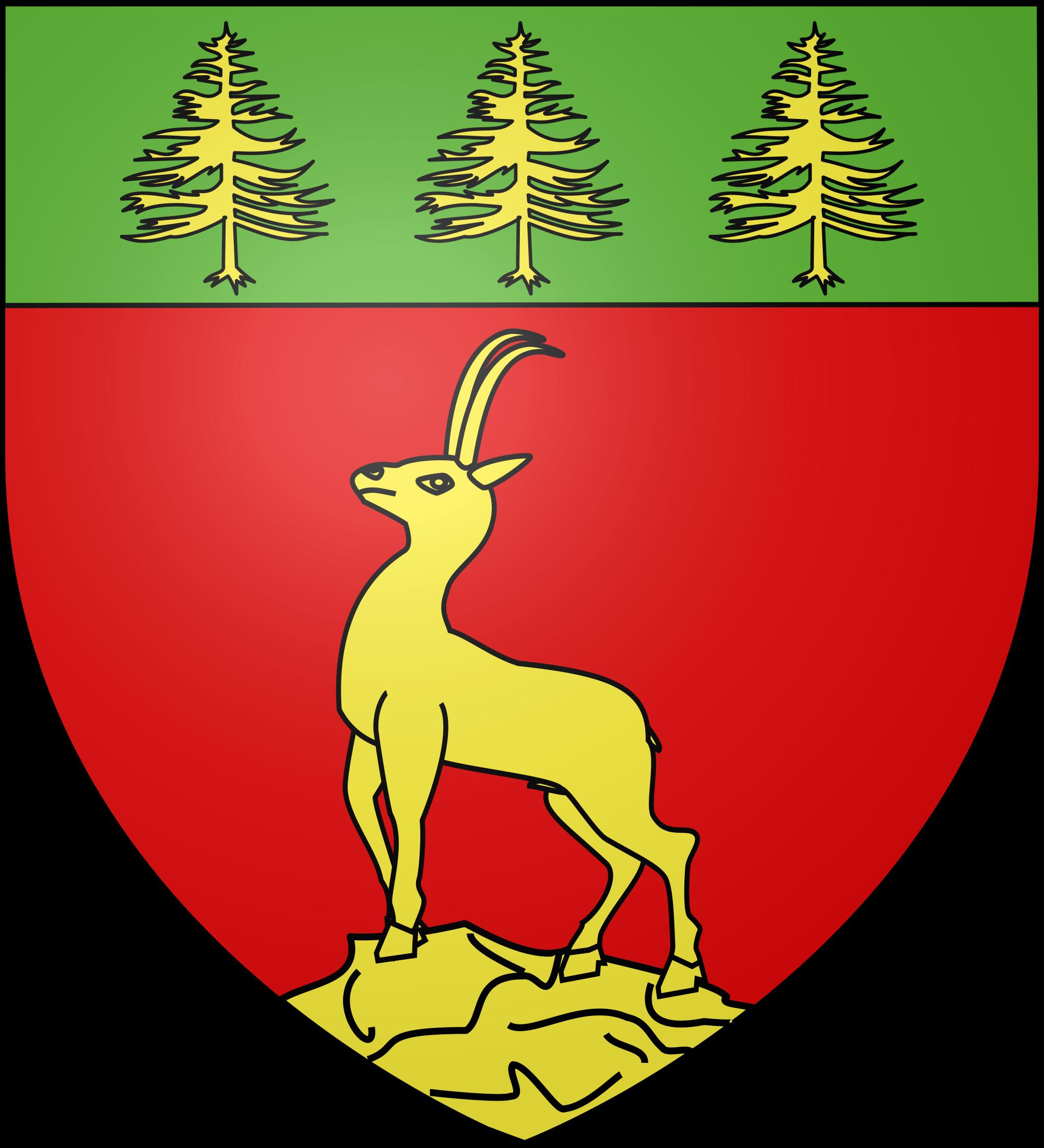File:Blason ville fr La Chapelle.