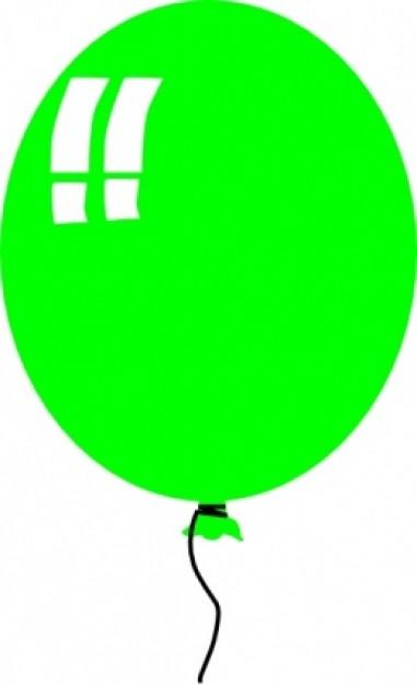 Ballon Clipart.
