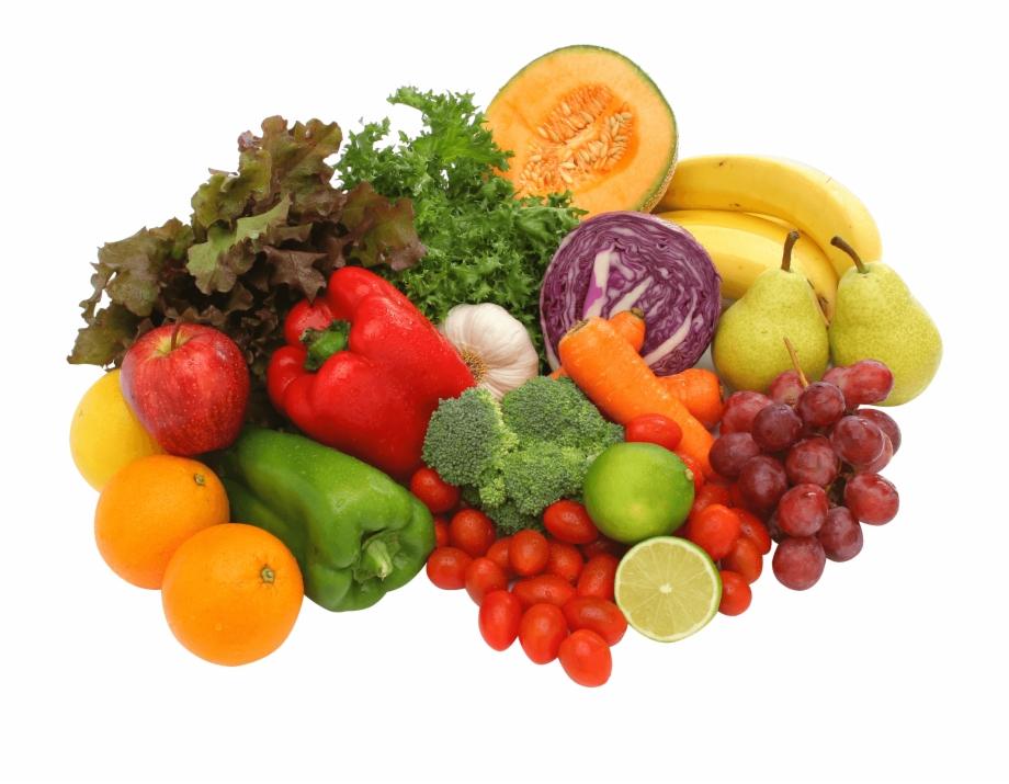 Frutas Y Verduras Png (22+ images).
